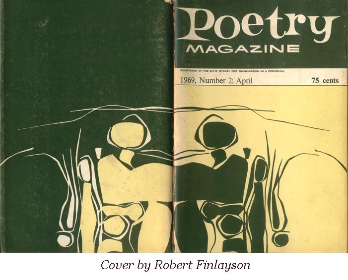 Robert Finlayson Australian artist biography